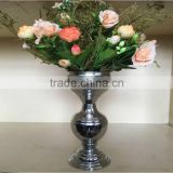 Hot sale wedding stage decoration artificial flower stand