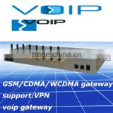 New arrival ! 8 ports with 32 sims card COIP CDMA sim box