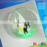 2014 Hot Sale Water Crystal Polymers Balls Novelty Crystal Ball
