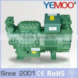25hp YEMOO semi-hermetic piston model bitzer screw compressor with service manual