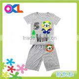 New arrival fashionable cute wholesale baby clothes gift set