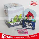 Magic Popping Candy With 3D Card, Sticker, Tattoo                                                                         Quality Choice