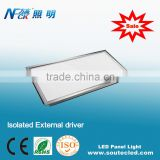 3years warranty ultra slim panel light isolated external driver 20watt wholesale led square panel light
