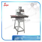 Xq1566 Double Station Pneumatic Stamping Machine