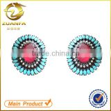 ladies earrings designs pictures jewelry wholesale china thailand silver jewelry                                                                                                         Supplier's Choice