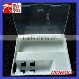 plastic electrical panel box