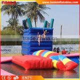 hot sale inflatable water big blob for water park / water air bag for water jump sale