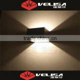 China factory LED Wall Lamp 6W Led Indoor Wall Sconce Modern Home Lighting Warn white light