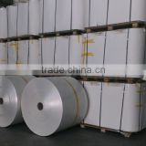 5A grade paper cup raw material price with single PE coated paper best after sale service
