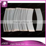 Wholesale lace wig adhesive tape/toupee adhesive tape/super adhesive tape for wig