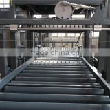 lightweight foamed concrete machine for blocks, wall panel, or insualted panels