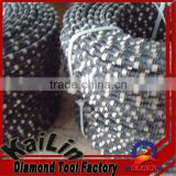 Kailin Diamond wire saw for wire saw machine use
