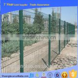 Top selling Fence galvanized chain link mesh fence net/ PVC coated wire mesh fence/ garden metal fence wire