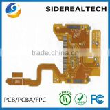 Offer low Price FPC flex circuit, fpc ablie,flexible pcb board from China, led buld light board