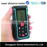 2016 Handheld 100m/328ft/3937in Laser Distance Meter Range Finder Measure Instrument Diastimeter Laser Distance Meter TL-D100C                                                                         Quality Choice