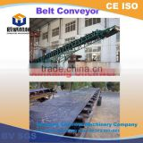 Material handling equipment,Belt conveyor ,Rubber belt conveyor