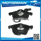 MOTORMAN Advanced Germany machines cheap customized brake pad back plate D836-7711 for AUDI A4                                                                         Quality Choice