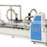 QF folder gluer corrugated carton making machine                                                                         Quality Choice