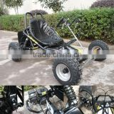 Electric Go Kart with Knobbly/Racing Tires Rear Hydraulic Disc Brake Dry Cluches EPA Approval