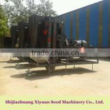 Seed cleaning machine, wheat, corn, rice, rape, cabbage, soybeans, green beans, Sudangrass