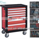 2015 new item:181pcs professional swiss kraft welle cabinet hand tool set