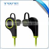 2016 new sport earphones bluetooth wireless for iphone 7