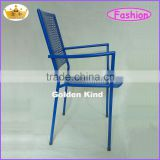 Wholesale modern black blue red color computer chair