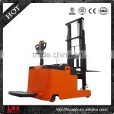 electric china energy-saving hot product ce hydraulic in china fork lifter stacker