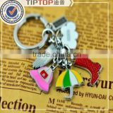 2016 the most fashionable personality of the custom key chain