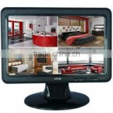 10 inch cctv led touch screen monitor