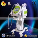 2 in 1 Pure Sapphire IPL SHR for Super Fast Hair Removal and Skin Rejuvenation Light Station