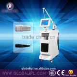 Customized Low Cost New Design Q Switched Q Switched Laser Machine Nd Yag 532/1064nm Laser Machine Varicose Veins Treatment