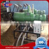 poultry cow dung dewatering machine /pig manure chicken manure extruder dewatering/solid liquid separator