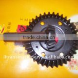 11/38 tilling machine crown gear