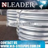 Construction Corrugated Steel Pipe