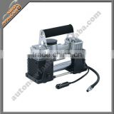 Hot sale doulbe cylinder car air Compressor
