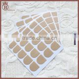 Cheap Full Cover Double Sided Adhesive Sticker for Nail Tip