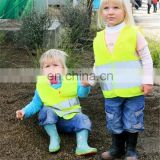 Wholesale kids safety vest,hi vis kids safety vest,cheap kids safety vest