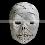 Funny halloween decoration latex scary ghost mask