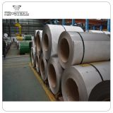 Foshan factory NO.4 SB BA 2B finished stainless steel coil prices 201