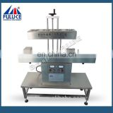 FLK hot sale hand held plastic bottle cap sealing machine