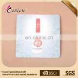 Promotional Home Decoration Absorbent Coaster/China Manufacturer Absorbent Paper Coaster,Hot Selling Cheap Paper Coaster