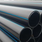 Full Range Diameter Plastic HDPE Pipe for water PE80 or PE100)