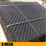 High Tensile 65Mn Cement Vibrating Screen Mesh