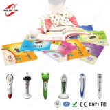 Newest English Reading Pen Children's Talking Pen Interactive Audio Books