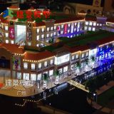 lighting architectural models / Scale building model / scale miniature square model makingurban development city planning 3D scale model making landscape building architectural models makingBuilding house scale model for real estate , architectural models