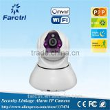 Favourable price Wireless IP Camera dome mini CCTV IP Camera P2P indoor Monitor CCTV with 128G TF Card