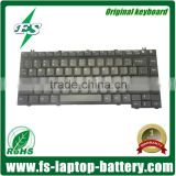 Original Notebook Keyboard for Toshiba A100 A200 A300 L300 with US RUSSIAN Layout