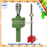 SWL Worm Screw Jack Lifting Agriculture Tansmission Gear box Parts with electric motor