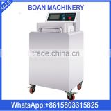 high speed cutter machine for collagen casing sausage
